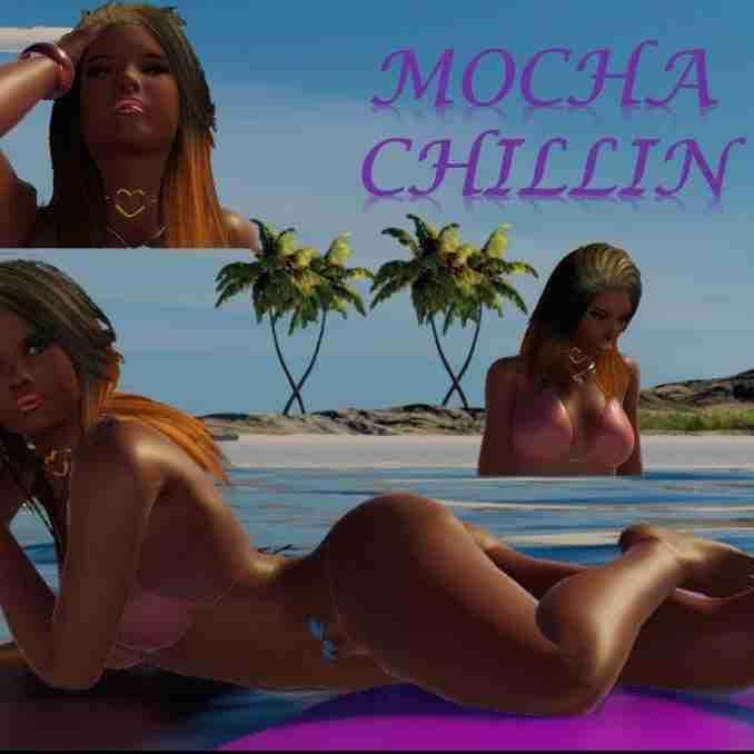 MochaHunny